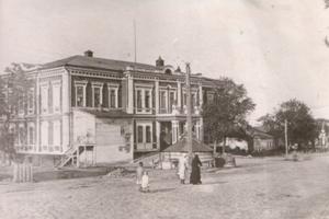 Село семеновская больница